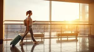 Tổ chức Du lịch Thế giới dự đoán lượng khách du lịch quốc tế có thể giảm tới 80% trong cả năm 2020. Nguồn ảnh: SPI.