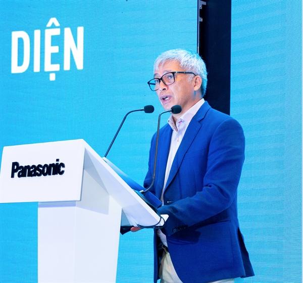 Ông Hoàng Dương Tùng, Chủ tịch Mạng lưới Không khí sạch Việt Nam, nguyên Phó Tổng cục trưởng Tổng cục Môi trường