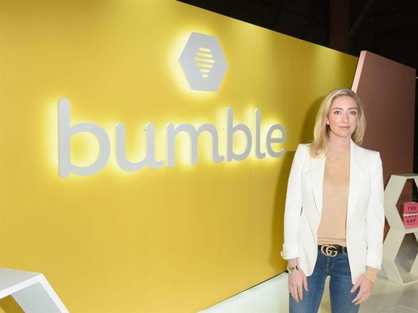 Bumble được thiết kế để cung cấp cho phụ nữ nhiều quyền kiểm soát hơn. Nguồn ảnh: Business Insider.