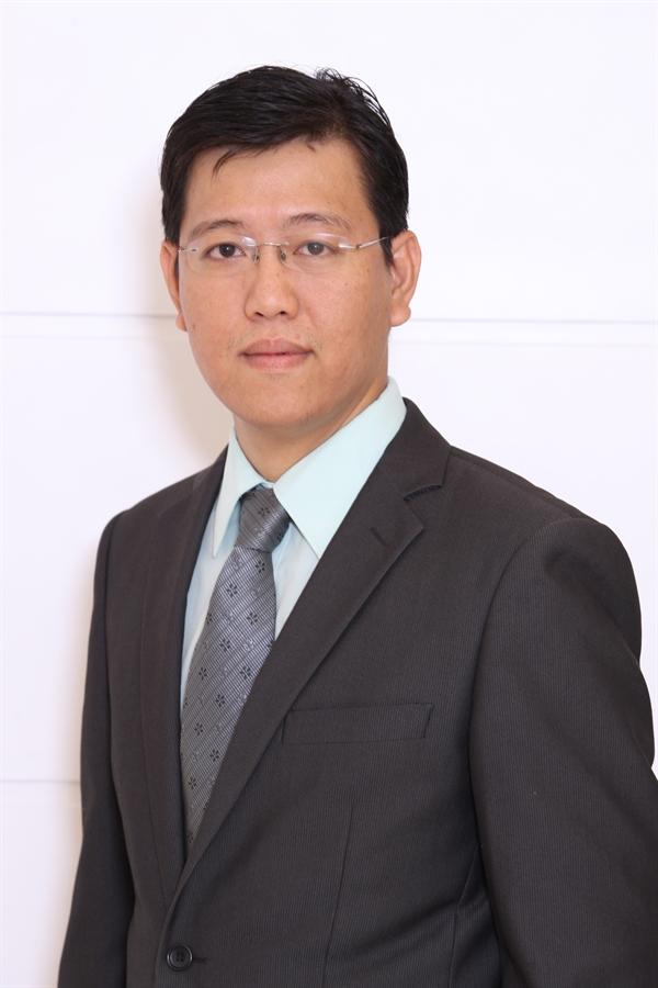 Ông Ngô Thế Triệu, Tổng Giám đốc kiêm Tổng Điều hành Đầu tư của Công ty Trách nhiệm Hữu hạn Quản lý Quỹ Eastspring Investments (Eastspring Việt Nam).
