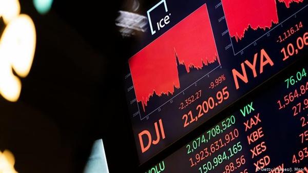 Diễn ngôn kinh tế chính thống đã bị chi phối bởi sự tập trung vào tăng trưởng. Ảnh: DW.