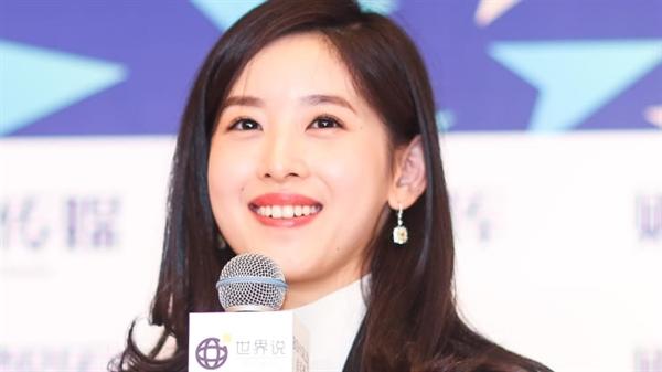 Tỉ phú Zhang Zetian, nữ doanh nhân Trung Quốc kiêm cố vấn thời trang chính của công ty thương mại điện tử JD.com. Ảnh: VCG.