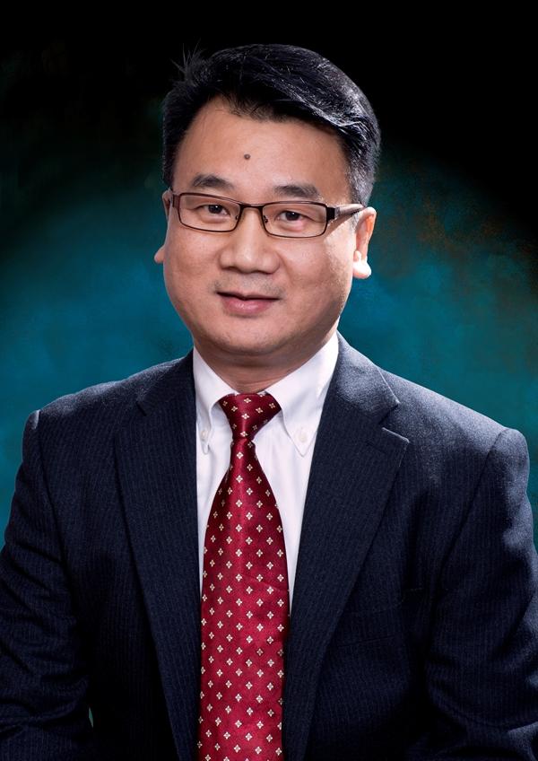 Ông Hardy DIEC, Managing Director, FedEx Express, Indochina