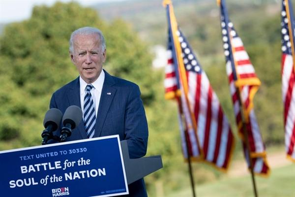 Chính quyền của ông Biden sẽ khác với chính quyền Trump như thế nào? Ảnh: AFP.