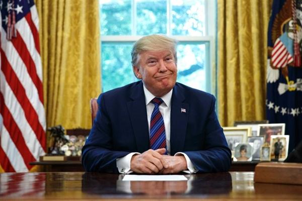 Với nhiệm kỳ thứ 2, nhiều khả năng ông Donald Trump sẽ mang đến những thay đổi trong dàn nhân sự của mình. Ảnh: AP.