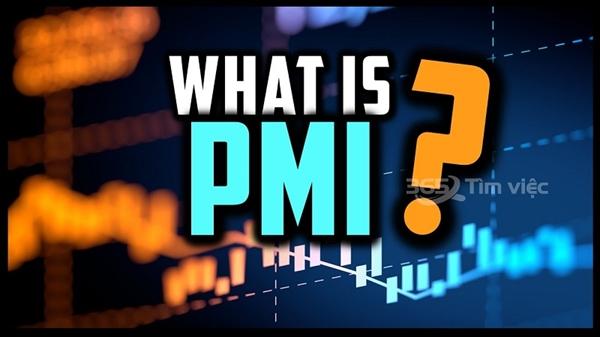 PMI là chỉ số quản lí mua hàng hay chỉ số quản lí thu mua, có vai trò như một thước đó sự mạnh mẽ của một nền kinh tế, đặc biệt là trong sản xuất. Ảnh: ST.