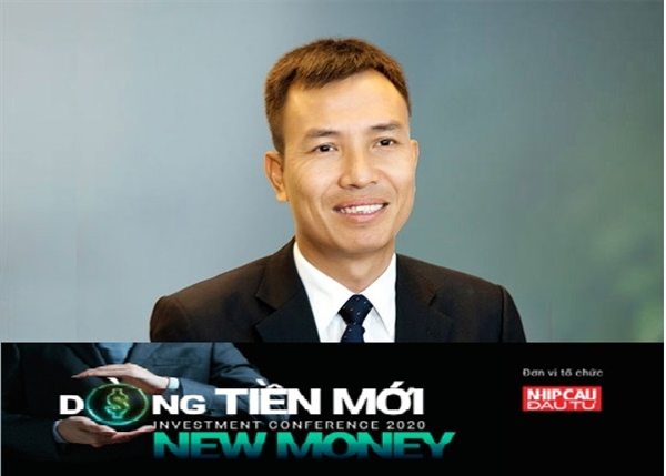 Ông Nguyễn Văn Thinh, Tổng Giám đốc Deloitte Vietnam. Ảnh: KA.