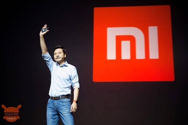 Ông Lei Jun - CEO Xiaomi. Ảnh: Xiaomi Today.