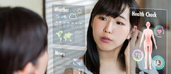 Trong ngành chăm sóc sức khỏe, AI mới chỉ đạt được những bước tiến nhỏ để hướng tới cơ hội rộng lớn và đa chiều. Ảnh: International SOS.