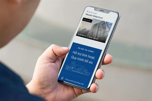 OneHousing là nền tảng công nghệ one-stop-shop cho giao dịch mua bán nhà ở