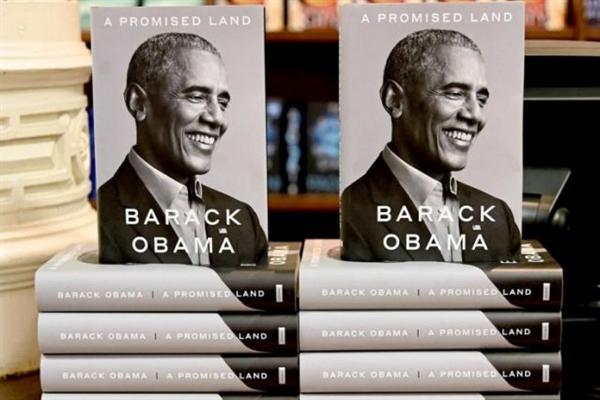 """Trong ngày đầu tiên ra mắt, cuốn sách bán được gần 890.000 bản ở Mỹ và Canada, đánh bại doanh số của cuốn sách """"Becoming"""" của cựu Đệ nhất phu nhân Michelle Obama. Ảnh: AP."""