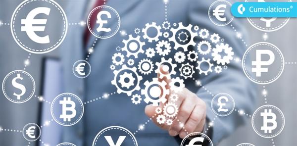 Các ngân hàng không hoạt động suốt ngày đêm. Nhưng các giao dịch tài chính trên khắp thế giới diễn ra mọi lúc. Vì vậy, trí tuệ nhân tạo trong Mobile Banking đang định hình lại trải nghiệm khách hàng. Ảnh: Cumulations.