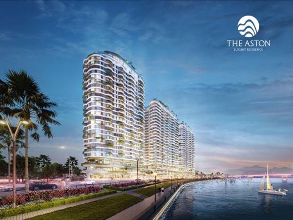 The Aston Luxury Residence hứa hẹn khẳng định sức hút trên thị trường bất động sản cuối năm tại Nha Trang.