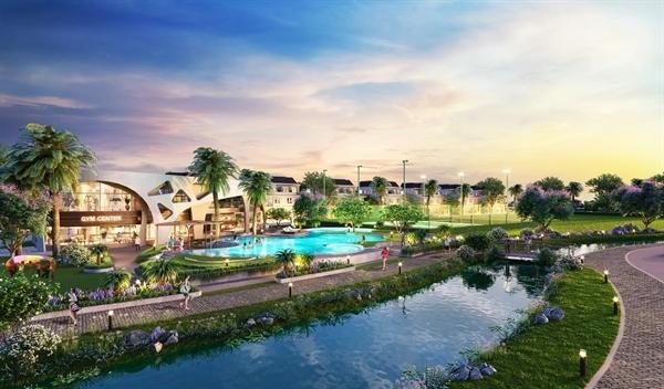 Hệ thống tiện ích đa dạng tại dự án La Vida Residences - Ảnh: PropertyX.