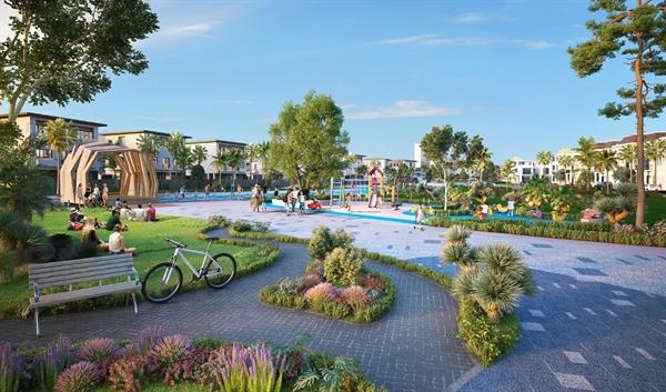 Thiên đường tiện ích 5 sao được đầu tư chỉn chu tại La Vida Residences. Ảnh: PropertyX