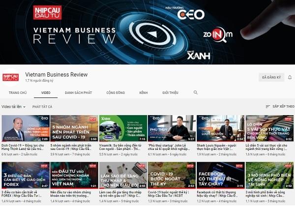 Từ ngày 1.10 năm 2020,  Nhịp Cầu Đầu Tư ra mắt thêm 3 chương trình nổi bật: (1) Hậu trường CEO; (2) Zoom in; (3) CSR - Kinh Tế Xanh hứa hẹn mang lại nhiều giá trị mới cho độc giả và khách hàng.
