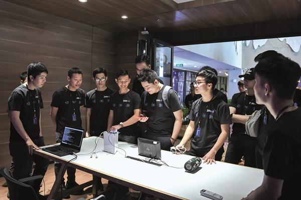 A.I ở Việt Nam đã bước sang giai đoạn ứng dụng vào thực tế cuộc sống của hàng triệu người dùng.