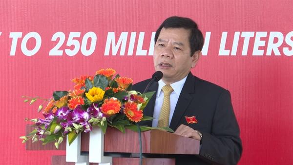 Ông Đặng Văn Minh – Chủ tịch UNBD Tỉnh Quảng Ngãi