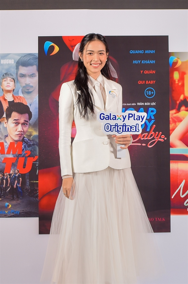 Ảnh: Galaxy M&E