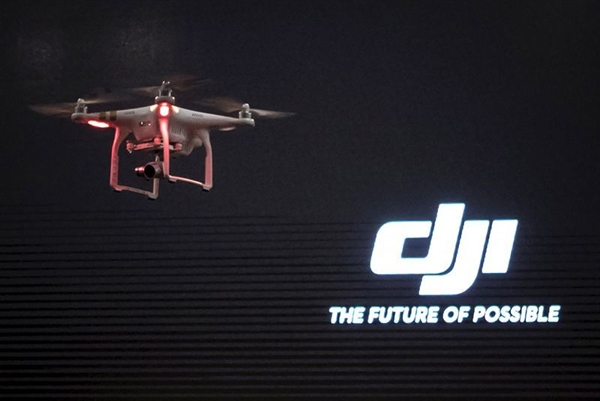 Nhà sản xuất máy bay không người lái lớn nhất thế giới của Trung Quốc DJI Technology cũng bị thêm vào danh sách đen kinh tế của chính phủ Mỹ cùng với hàng chục công ty Trung Quốc khác. Ảnh: Reuters.