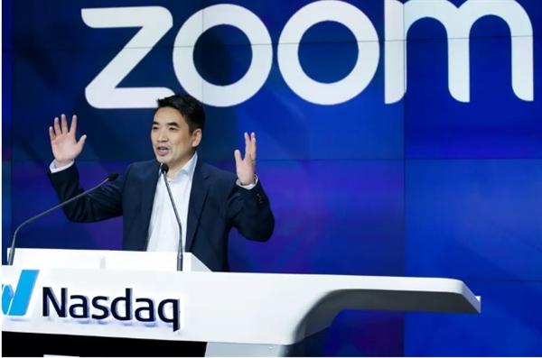 Ông Eric Yuan, người sáng lập và CEO của công ty khởi nghiệp Zoom Technologies đã xây dựng đế chế hội nghị truyền hình trị giá 35 tỉ USD trong 9 năm. Ảnh: Business Insider.