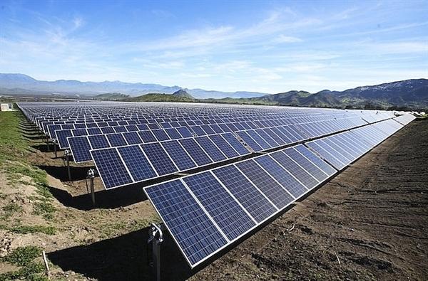 Một nhóm gồm 29 thương hiệu đã thúc giục Việt Nam đưa ra các thỏa thuận mua bán điện trực tiếp giữa người mua và người bán năng lượng tái tạo tư nhân. Ảnh: ST.
