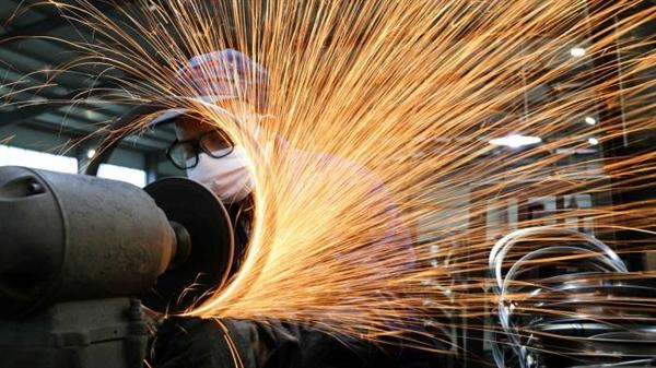 GDP Trung Quốc tăng 6,5% trong quý IV khi các nền kinh tế lớn khác phải vật lộn để phục hồi sau đại dịch. Ảnh: Reuters.
