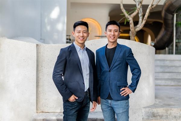 Ý tưởng Homebase ra đời lần đầu vào năm 2019, khi nhà đồng sáng lập JunYuan Tan đang điều hành một công ty gia công phần mềm tại TP.HCM