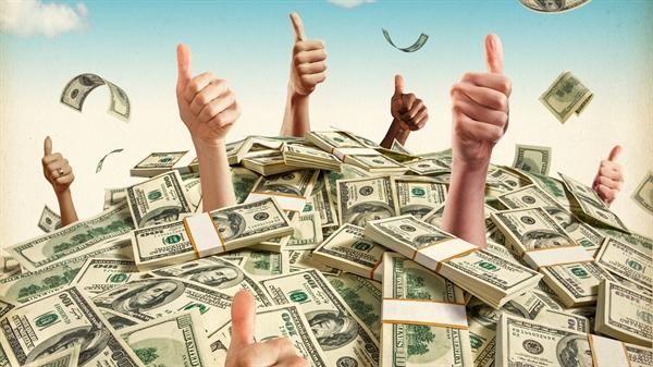 Giữ môt lượng tiền mặt cho những tình huống cấp bách. Ảnh minh họa: TheNewYorkTimes.