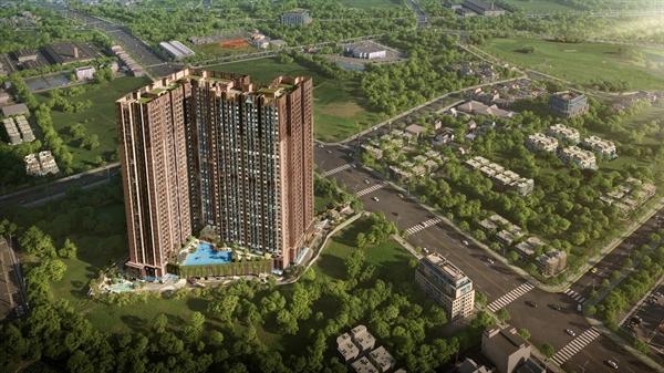 Sở hữu vị trí độc tôn tại trung tâm thành phố Thuận An, cư dân tại Opal Skyline có thể tận hưởng trọn vẹn các tiện ích nội và ngoại khu trong khu vực