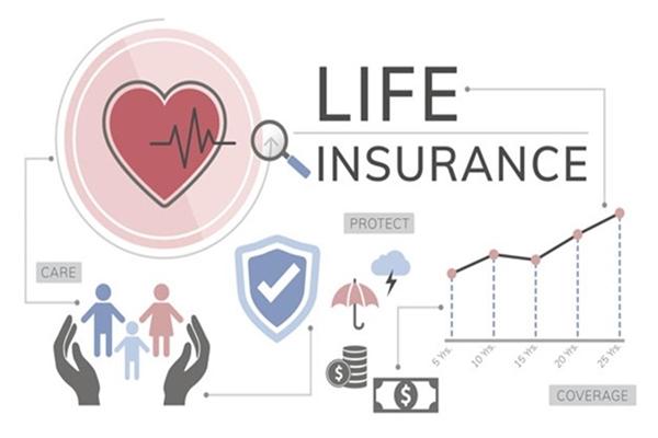 bạn cần một hợp đồng bảo hiểm nhân thọ nếu bạn có những người phụ thuộc vào bạn. Ảnh: Asusra.