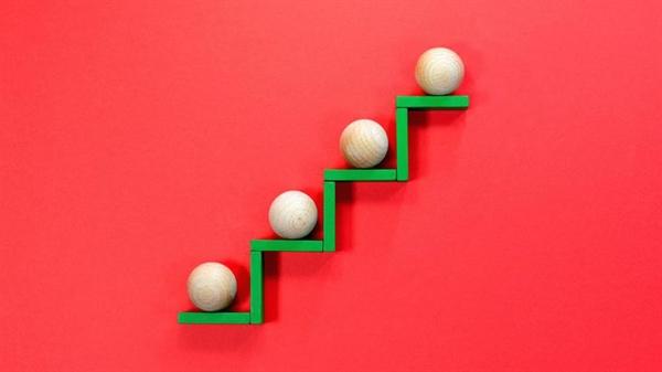 Đầu tư là một hành trình. Ảnh minh họa: Getty.