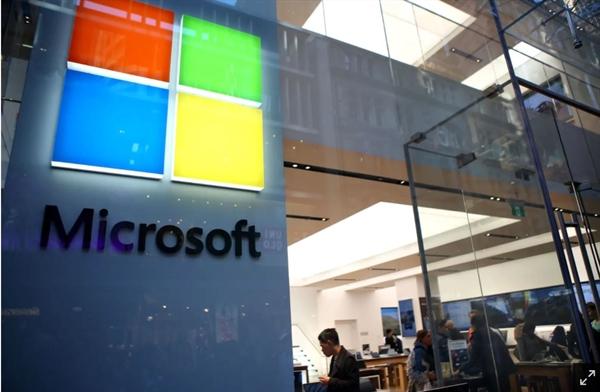 Microsoft đang hợp tác với các nhà xuất bản châu Âu để thúc đẩy một hệ thống giúp các nền tảng Big Tech trả tiền cho tin tức. Ảnh: The Sydney Morning Herald.