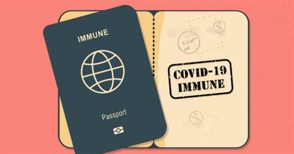 Cả Thụy Điển và Đan Mạch đều thông báo rằng họ sẽ bắt đầu phát triển chứng chỉ vaccine kỹ thuật số được sử dụng để đi du lịch, ngoài việc cho phép mọi người tham dự các sự kiện. Ảnh: TL.