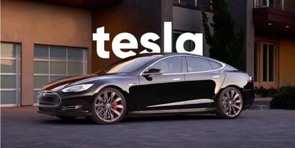 Hồi tháng 8.2020, Tesla đã vượt qua vốn hóa thị trường của Walmart/ Làm thế nào điều đó có thể xảy ra? Ảnh: FX Empire.