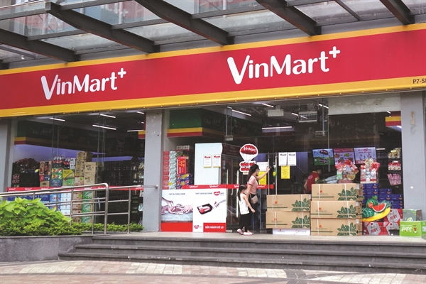 Với tham vọng trở thành nhà bán lẻ dẫn đầu Việt Nam, các chuỗi siêu thị như Bách Hóa Xanh hay VinMart và VinMart+ đều đẩy nhanh đầu tư trong bối cảnh thị trường bán lẻ có tốc độ tăng trưởng nhanh nhất khu vực Đông Nam Á.
