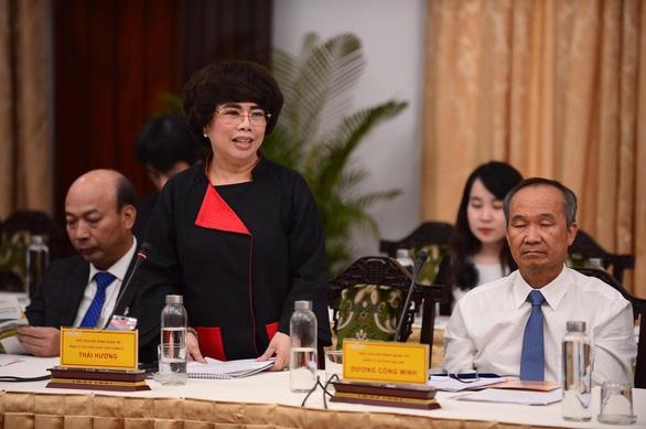Bà Thái Hương, Chủ tịch TH True Milk