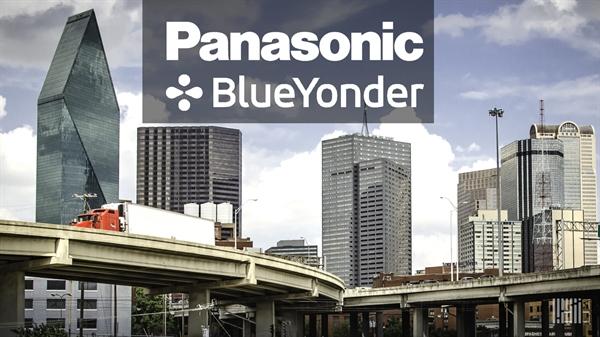 Thương vụ mua lại Blue Yonder có thể đến từ quỹ riêng của Panasonic. Ảnh: Benzinga.