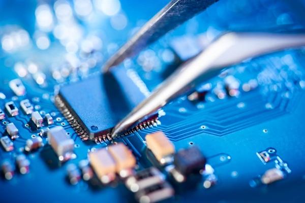EU chỉ chiếm chưa đến 10% tổng sản lượng chip này trên toàn cầu. Ảnh: ITNews.