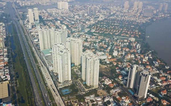 Bất động sản Việt Nam trở thành điểm sáng đầu tư trong khu vực.
