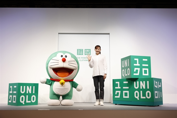 Xin chào mọi người! Tôi là Doraemon và đây là tôi phiên bản màu Xanh Lá.