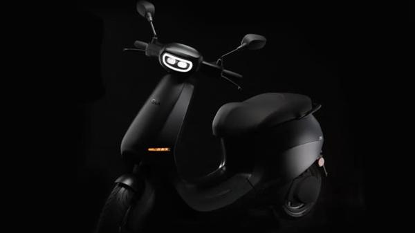 Từ việc sản xuất xe tay ga điện tử ban đầu, Ola sẽ mở rộng sang sản xuất nhiều loại xe máy điện hơn trong những năm tới. Ảnh: Ola.