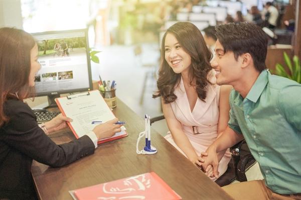 Nhu cầu sử dụng dịch vụ tài chính của khách hàng thành thị ngày càng đa dạng