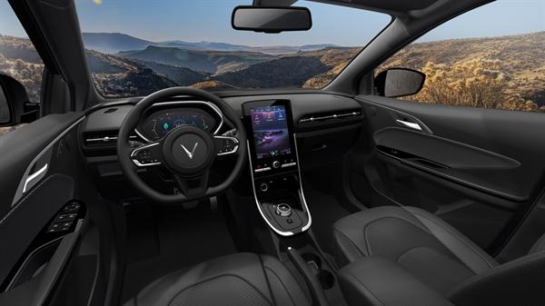 Không chỉ hướng tới phổ cập ô tô điện trong nước, VinFast đã có kế hoạch đưa những dòng xe xanh của mình ra thị trường quốc tế.