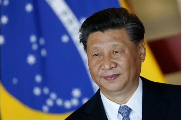 Chủ tịch Trung Quốc Tập Cận Bình đã đẩy lùi các vấn đề bao gồm nhân quyền, Hồng Kông, Biển Đông và Đài Loan. Ảnh: AP.