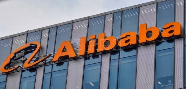 Các nhà quản lý Trung Quốc đã phạt Alibaba kỷ lục 18 tỉ nhân dân tệ (2,8 tỉ USD) trong một cuộc điều tra chống độc quyền đối với tập đoàn thương mại điện tử khổng lồ này. Ảnh: Times News Express.