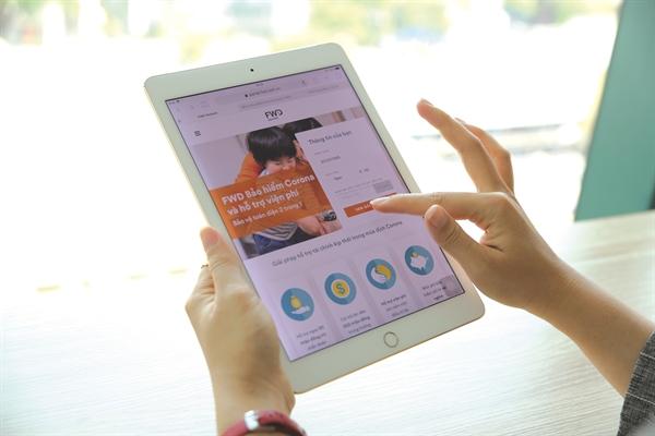 Theo Báo cáo Kinh tế số Đông Nam Á (SEA) 2020 của Google, Temasek và Bain & Company, Việt Nam là nước có tỉ lệ người dùng internet mới cao nhất Đông Nam Á, với tỉ lệ người dùng internet hiện tại đã xấp xỉ 70% dân số.