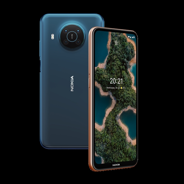 Nokia hai năm liền (2019-2020) dẫn đầu bảng xếp hạng của Counterpoint về độ bền và tính bảo mật, với trung tâm dữ liệu đặt tại Phần Lan.