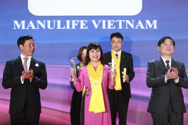 Lễ Vinh danh Giải thưởng Rồng Vàng được tổ chức vào ngày 26.4 tại khách sạn Sheraton Hà Nội. Ảnh: TL.
