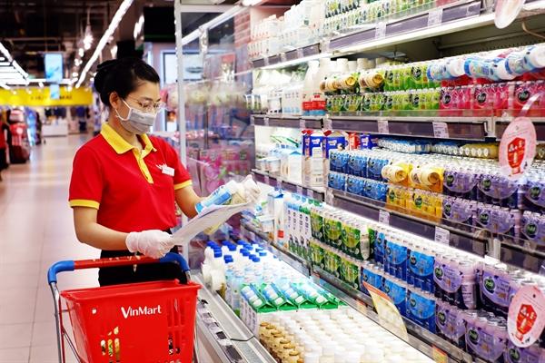 Hơn 1 năm tiếp quản VinCommerce, Masan đã tìm ra mô hình bán lẻ có lợi nhuận.
